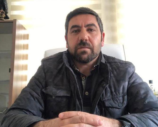 Esnaf Mehmet Ecer