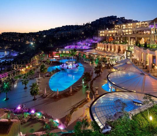 Sijanji Well Being –Termal Resort&Spa Oteli