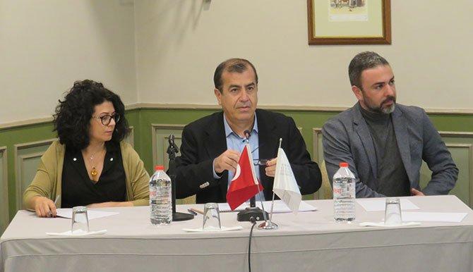 TÜRKODER Başkanı Ertan Ustaoğlu